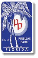 city of pinellas park