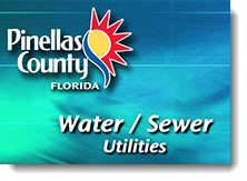 pinellas county water
